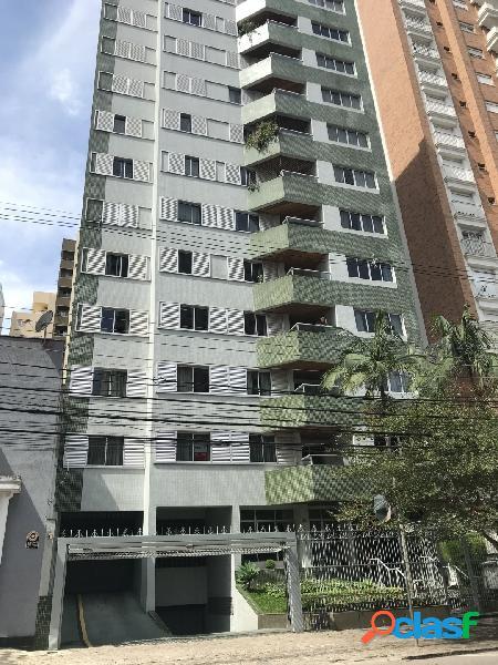 Apartamento 3 Dormitórios Sendo 1 Suíte, 158 m² Privativos no Centro
