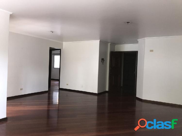 Apartamento 3 Dormitórios Sendo 1 Suíte, 158 m² Privativos no Centro 1