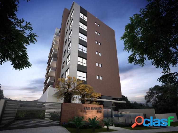 Apartamento com 3 quartos a venda no bairro portão