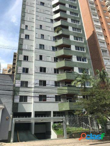 Apartamento pronto 3 quartos sendo 1 suíte no centro
