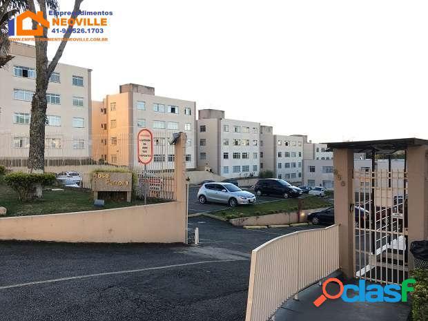 Apartamento novo mundo 2 quartos 179mil
