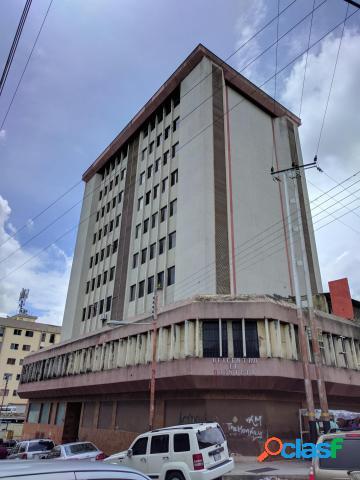 55 M2. Oficina en Venta en el Centro de Valencia Carabobo