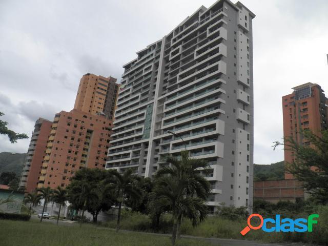 76 m2. apartamento en venta la trigaleña valencia carabobo
