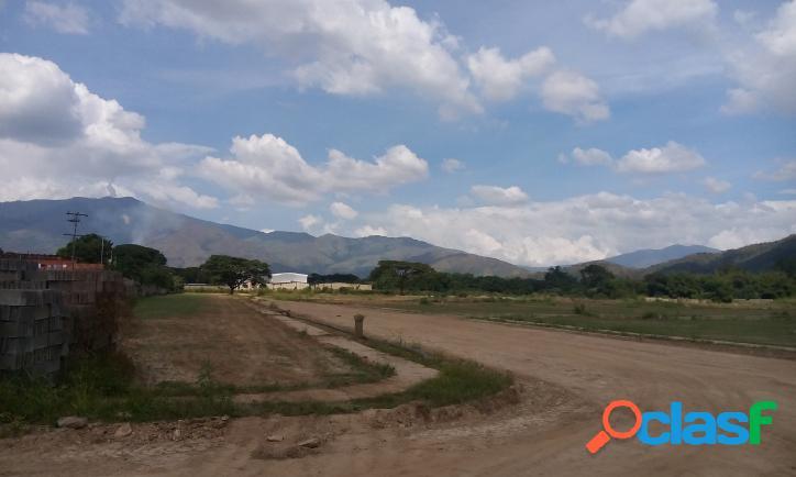 200 m2. venta de terreno en san diego