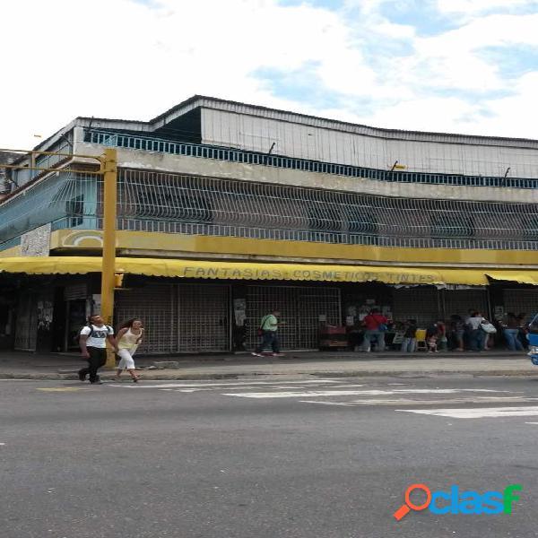 155 m2. venta casa comercial en maracay edo aragua
