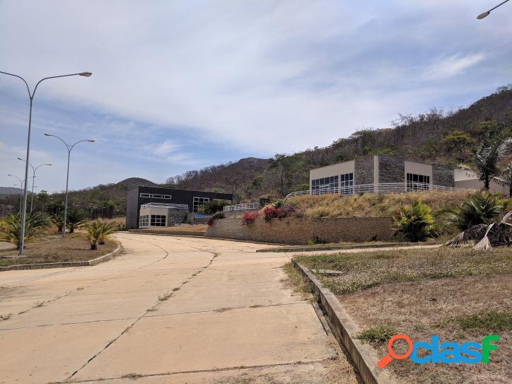 520 m2. terreno residencial santa maria del campo guataparo