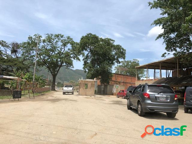160 m2. venta de parcela de terreno en san diego maco maco
