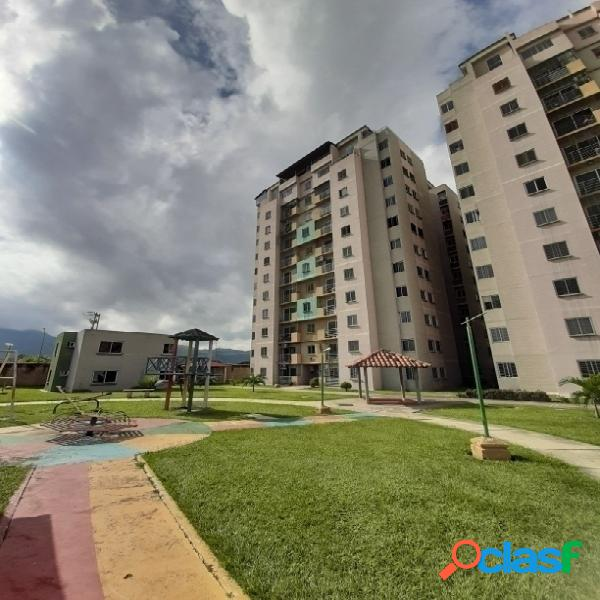 90 m2. venta de hermoso apartamento en monte mayor san diego amoblado