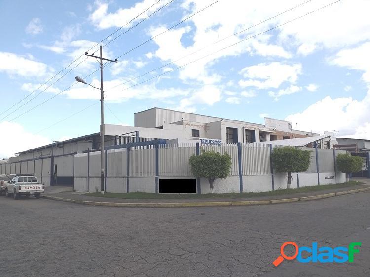 2000 m2. venta galpón para cualquier actividad; comercial, logística