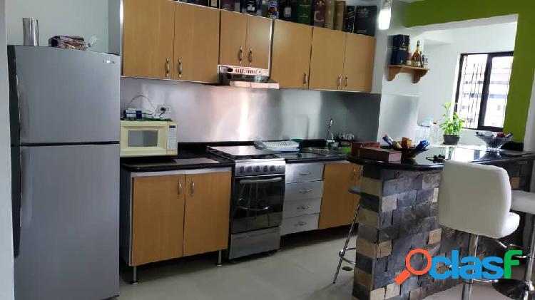 Apartamento amoblado Lomas de los mangos. 1