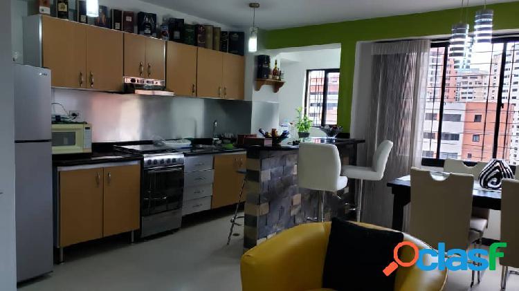 Apartamento amoblado Lomas de los mangos. 2