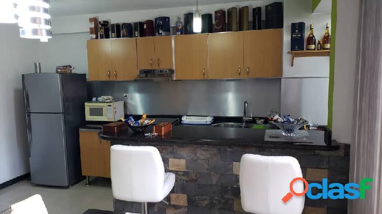 Apartamento amoblado Lomas de los mangos. 3