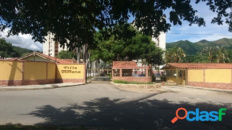 (106 m2) apartamento en villa toscana, tazajal