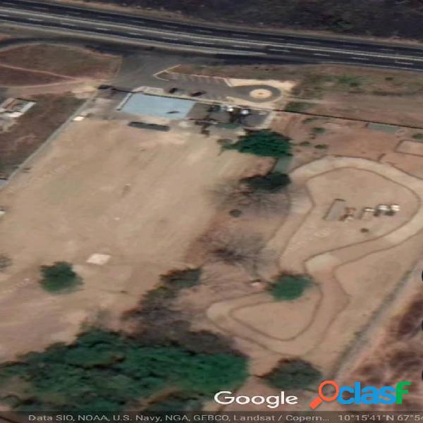 20000 m2 venta de terreno con locales comerciales variante yagua san diego