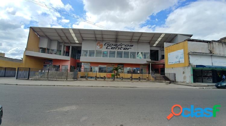 10 m2 venta local a estrenar en centro comercial goajiro center