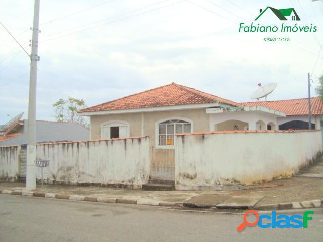 Casa com terreno 398 m² angatuba sp