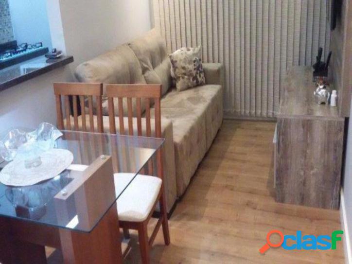 Apartamento à venda em jundiaí no bairro residencial jundiaí ii, condomínio morada dos pássaros, último andar, vista livre para a avenida josé benassi