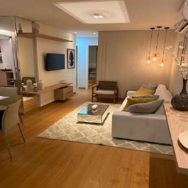 Apartamento 3 quartos bairro castelo