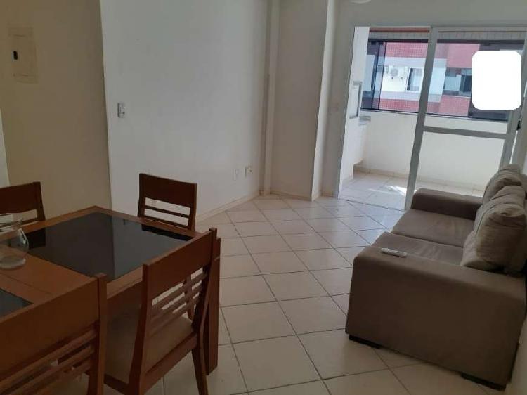 Apartamento 86 m² 2 quartos mobiliado condomínio porto da