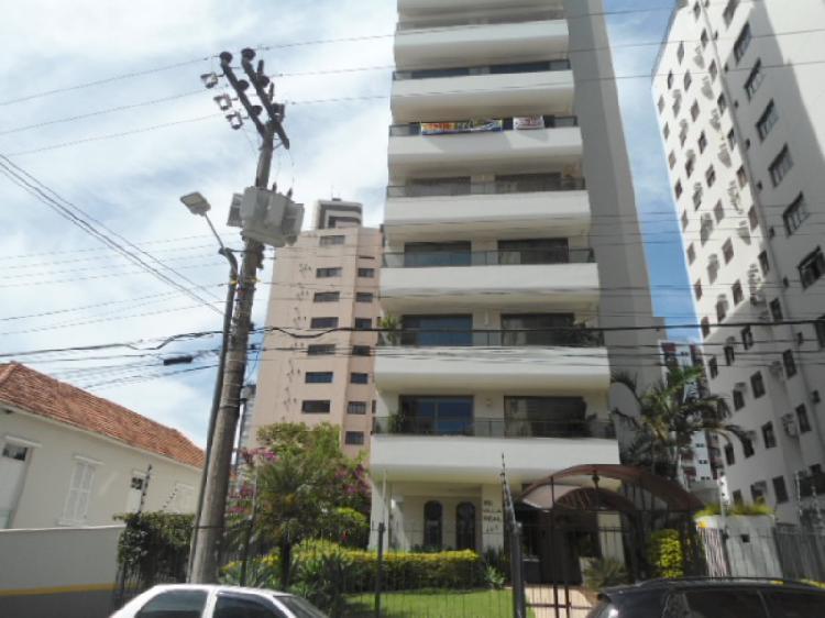 Apartamento residencial em florianópolis - sc, centro