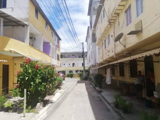 Aluguel de casas, apartamentos e quitinetes