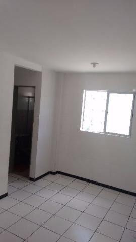 Apartamento 2 quartos todo mobiliado excelente localização