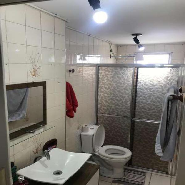 Apartamento médio - 48m2 - artur alvim