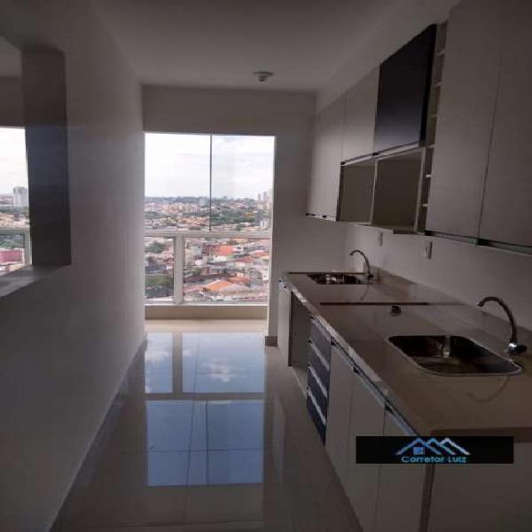 Apartamento padrão para aluguel em parque assunção