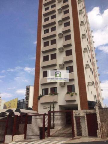 Apartamento residencial para locação, parque industrial,