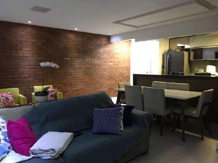 Apartamento vila augusta