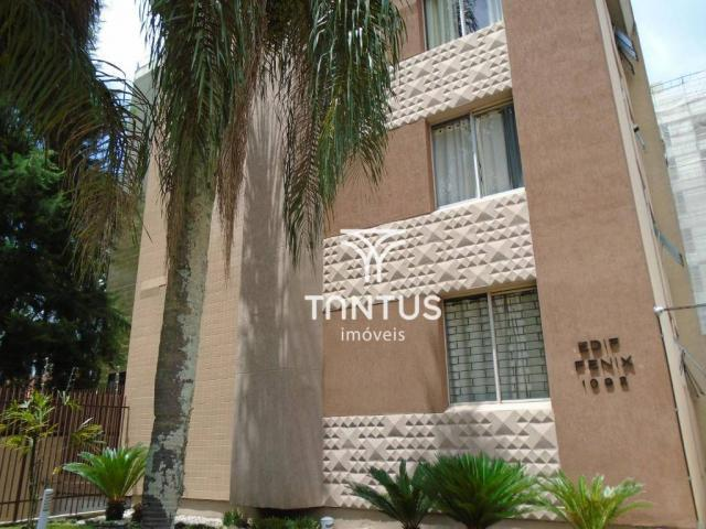Apartamento com 2 dormitórios para alugar, 62 m² por r$