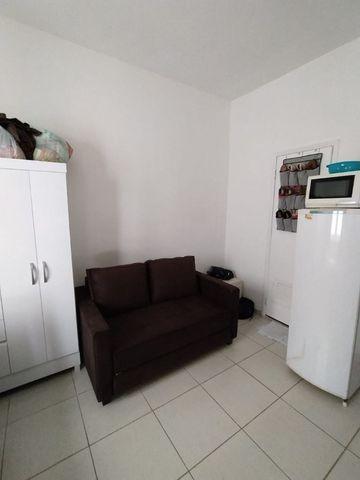 Apartamento conjugado praia de botafogo mobiliado ar/tv/wifi