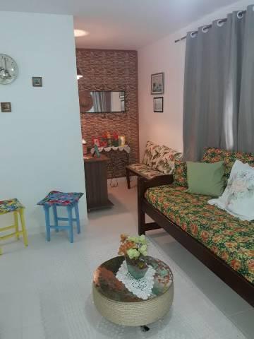 Apartamento em cabo frio - aluguel para temporada