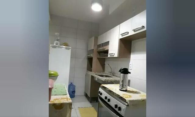 Apartamento em joao pessoa-pb/cabedelo