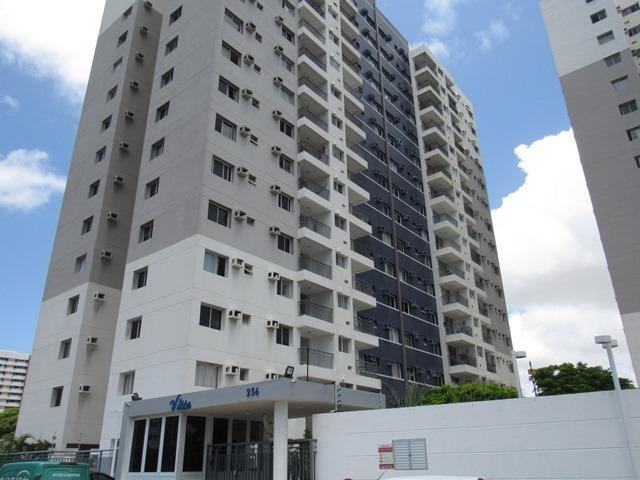 Apartamento no bairro Farolândia no Vitta Condomínio Clube