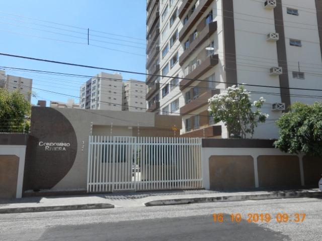 Apartamento no condominio riviera edificio san remo bairro