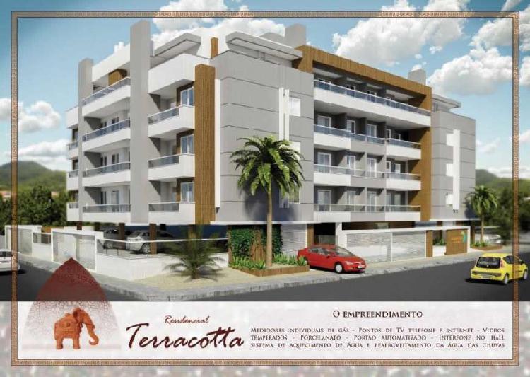 Apartamento novo, aceita entrada mais parcelamento com 1