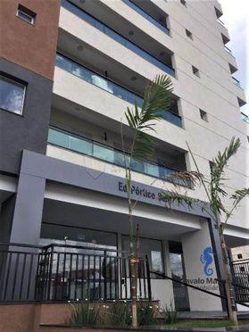 Apartamento para alugar com 1 dormitórios em jardim nova
