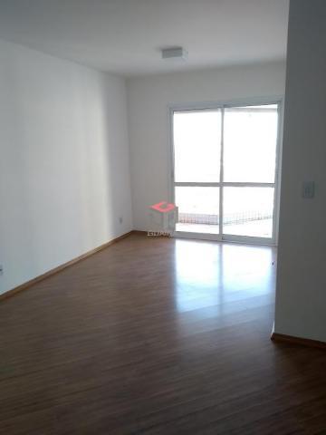 Apartamento para aluguel, 3 quartos, 2 vagas, campestre -