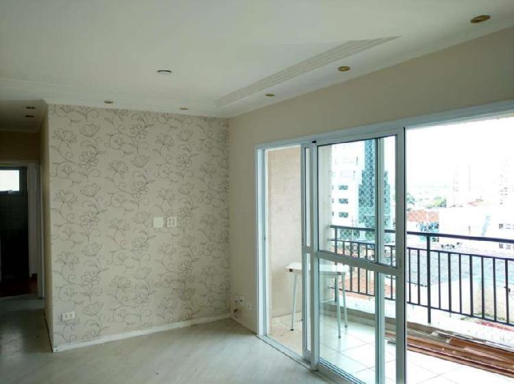 Apartamento para aluguel e venda tem 90 metros quadrados com