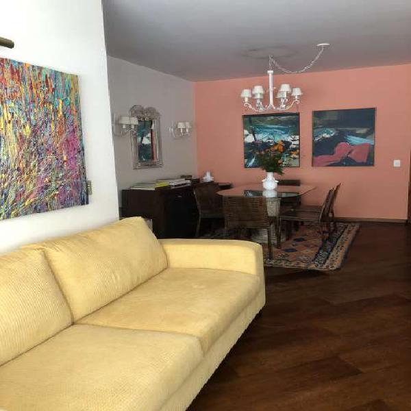Apartamento para aluguel tem 96 metros quadrados com 3