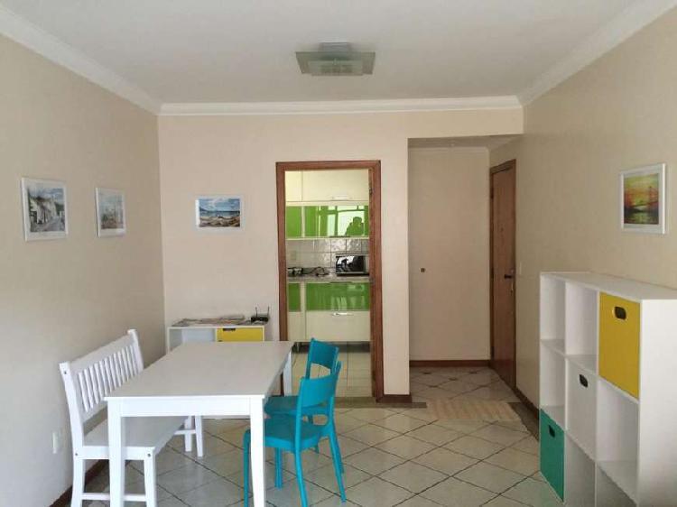 Apartamento para venda com 64 metros quadrados com 2 quartos