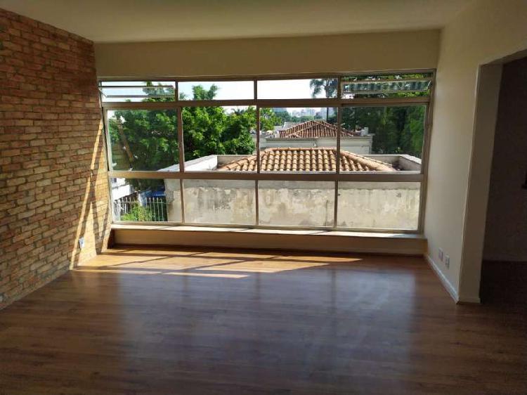 Apartamento para venda tem 97 metros quadrados com 2 quartos