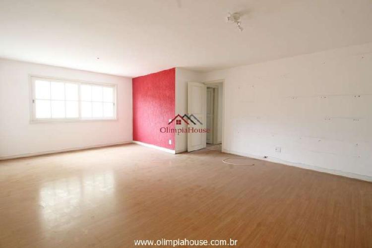 Apartamento à venda com 100m² - cerqueira césar, sp.