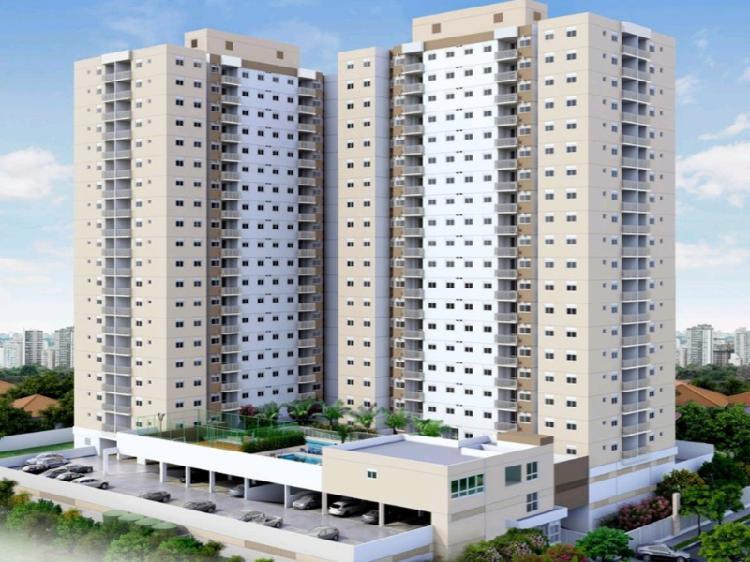 Apartamentos de 3 dormitórios com suíte,varanda grill
