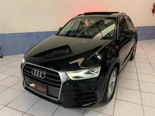 Audi q3 q3 2.0 tfsi attraction s tronic quattro
