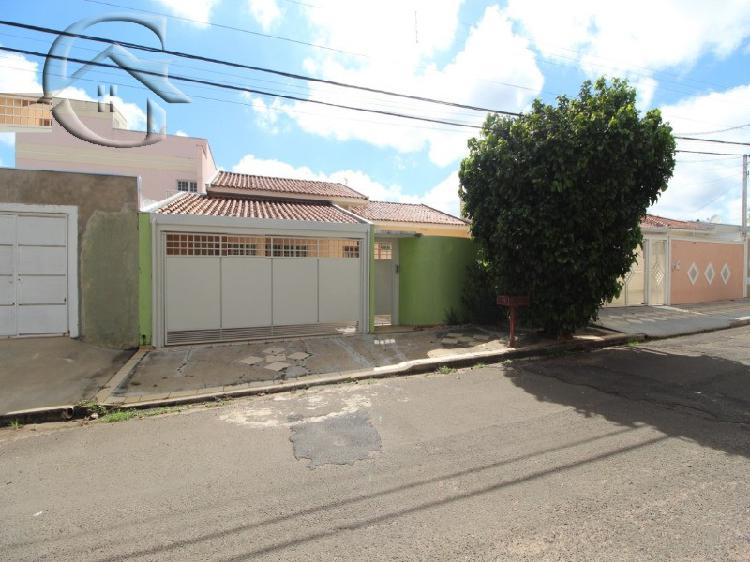 Casa residencial em marília - sp, jardim aeroporto