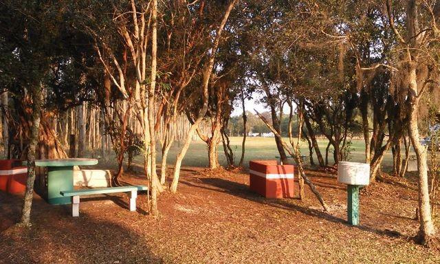Camping recanto das dunas - itapeva/torres