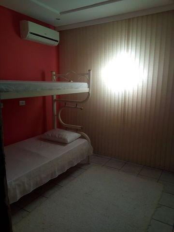 Casa mobiliada na matriz 300 reais aluguel