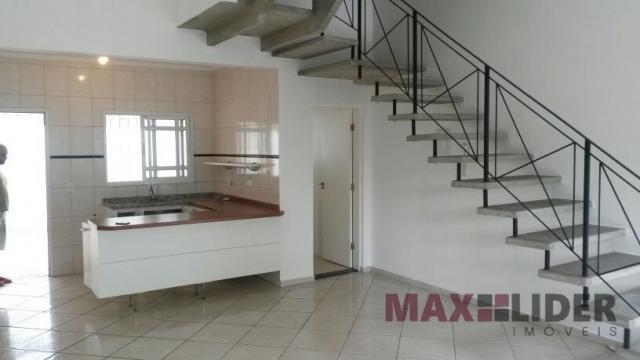 Casa de condomínio para alugar com 2 dormitórios em jardim